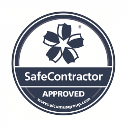 Another Top Safety Accreditation for Enright Environmental
