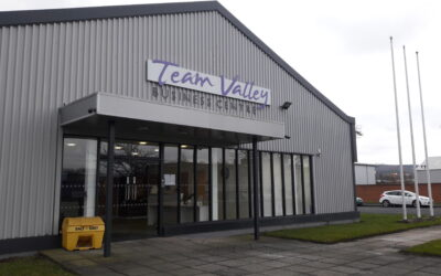 Team Valley Business Centre