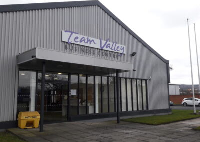 Team Valley Business Centre Front Office