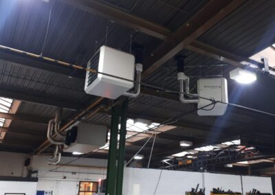 Factory Heaters Installers